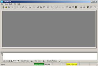 Программа для работы в xl